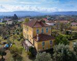 Quinta da Cortiça, propriedade com 4 hectares de terreno e uma casa estilo senhorial com características únicas - São Martinho da Cortiça