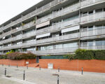 Triplex T2 with 2 balcons et terrasse, Carvalhido, Porto, Paranhos