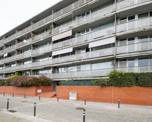 T2 Triplex com 2 varandas e terraço, Carvalhido, Porto, Paranhos