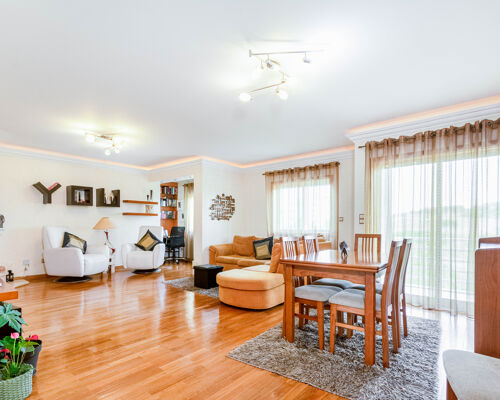 Apartamento T3 Serra Das Brancas ---------RESERVADO--------