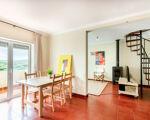 Apartamento T2 Duplex - Santa Cruz Centro