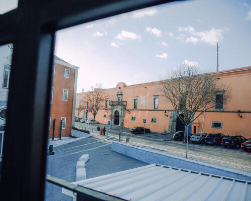 Apartamento T2 localizado ao lado do Hotel Vila Galé em Elvas - Portugal