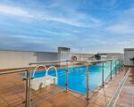 Apartamento T3 com piscina na Cruz de Pau (Torre Acrópole)