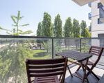 Arrendamento, Excepcional T1 +1  Condomínio da Torre , estacionamento e arrecadação.