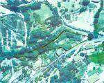 Terreno Rústico com 2680m2 na Estrada de Vale Nogueira em Caneças