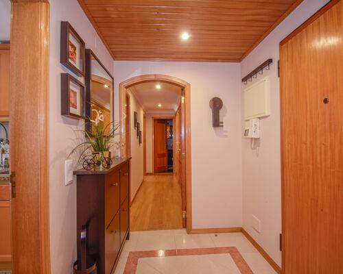 Apartment of 3 rooms Quinta das Flores Massamá