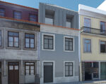 Apartamento T1 Rua da Firmeza