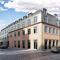 Fachada do Prédio Porto-Sul/Poente-Apartamento T2 Novo-Porto