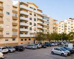 Apartamento T3; varanda com vista mar; Lejana- Faro