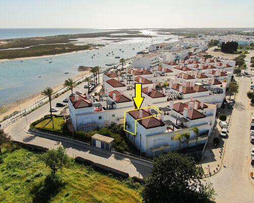 Confort et qualité, à côté de la plage de Cabanas de Tavira !