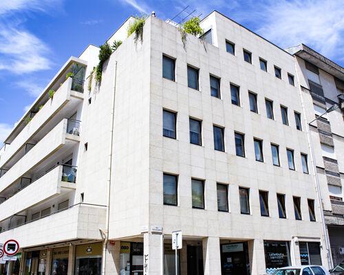 Apartamento T2 +1 no Centro Histórico de Braga
