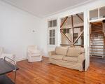 Apartamento T2 +1 Bairro Alto - Lisboa
