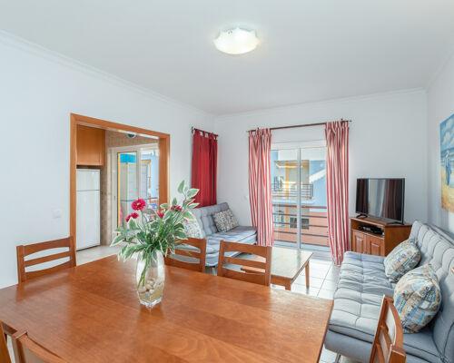 Appartement 2 chambres à Cabanas de Tavira (Gomeira)