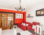 Magnífico Apartamento T3, com 117m2, 2 wc's, arrecadação e garagem independente no Pinhal Novo