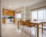 T2 com cerca de 115 m2, pronto a habitar na Quinta da Fidalga, Seixal