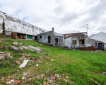 Land with old house to rebuild in Idanha, Belas, Sintra