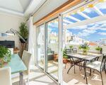 Apartamento T2; Top Floor; Terraço; Condomínio Privado; Elevador; Piscina; Garagem; Cabanas de Tavira