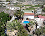 Casa rústica en venta en Arafo-La Hidalga