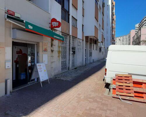 Loja, (sem extração de fumos) Marvila, Lisboa