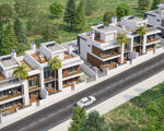 Lote para construção de Moradia com Projeto Aprovado