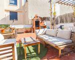 Piso cuatro dormitorios en Numancia