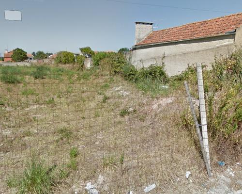 Terreno Urbano para Construção de Moradia em Vagos Aveiro