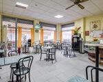 Café e Snack Bar - Equipado - Zona Habitacional Junto ao mercado