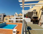 Royal Cabanas Beach, Cabanas de Tavira - Terraces, swimming pool, lift, parking!