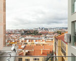 New apartment in Arroios T1 in Lisbon