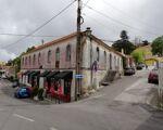 Palacete em S. Pedro de Sintra, em zona Histórica. Possível recuperação para Hotel. Sintra, cidade Património Mundial da UNESCO.