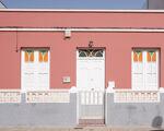 Venta de casa terrera en Finca España