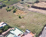 Venta de terreno rústico en Tacoronte