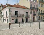 Prédio para investimento em Belém, Lisboa