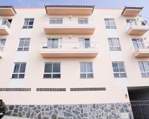 Venta apartamento en centro Guía de Isora