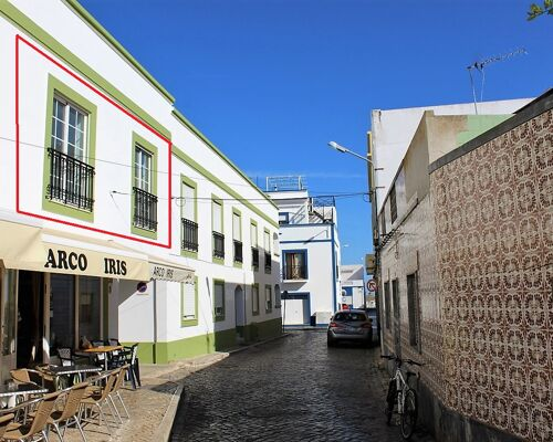Appartement 2 chambres à Santa Luzia