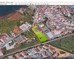 Terreno para construção de prédios habitacionais