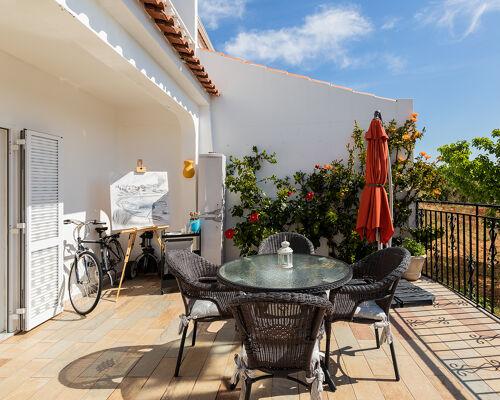 Villa de 3 chambres à Corvinhos - Altura