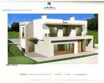 Moradia T4 (Fase Final de Construção) - Localizada no Funchalinho - Costa de Caparica.
