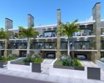 Moradia T4 em Banda, Lote 29, área bruta de construção de 398 m2, Vialonga