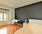Apartamento com estúdios próximo aos Hospitais da Universidade de Coimbra e Polo 3, em Celas