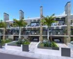 Moradia T4 em Banda, Lote 30, área bruta de construção de 398 m2, Vialonga
