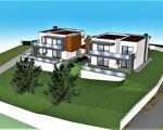 Terreno para 2 Moradias com projecto aprovado, 2.150m2