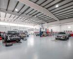 Armazém, Oficina Auto como nova com 600m2 para venda em Sintra