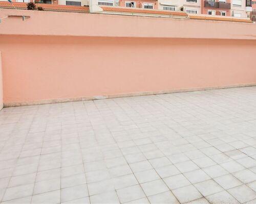 T2 Terraço Massamá, Casal Gouveia