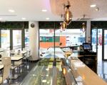 Padaria/Pastelaria e Restaurante no centro da expo para Trespasse