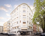 Renovated 3 Bedroom Apartment - Campo Pequeno