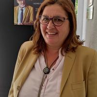 Maria Caldeira