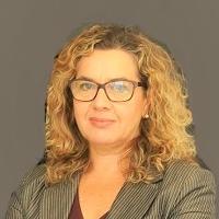 Teresa Passarinho