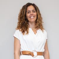 Carla Tomé