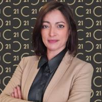 Rosa Maria Rodrigues